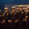 Sequin JR ROTC Sword Presentation 2014